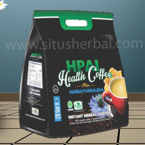 health coffee